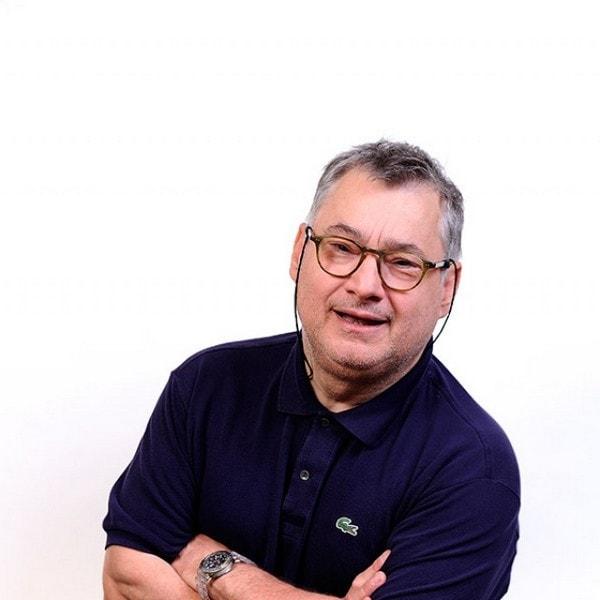 Daniele Minarelli / Al Mèni Rimini / chef