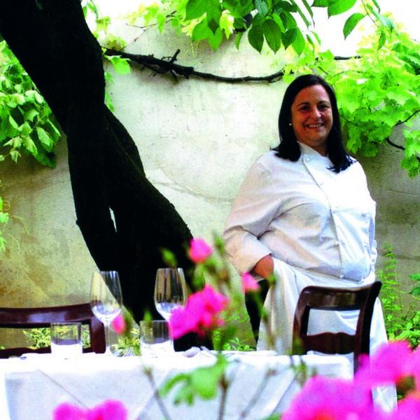 Giovanna Guidetti / Al Mèni Rimini / chef