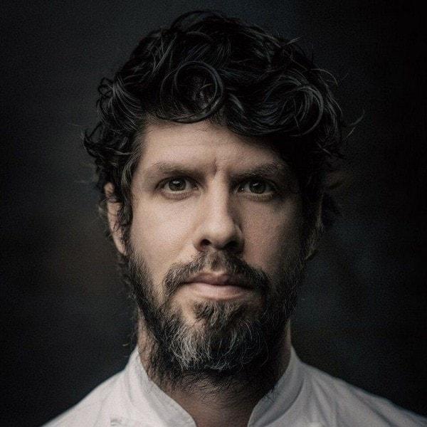 Paulo Airaudo / Al Mèni Rimini / chef