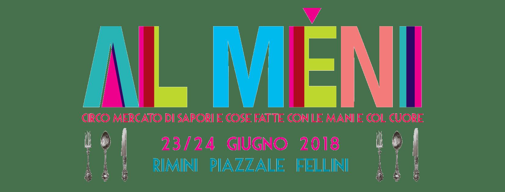 Al Mèni | 23-24 giugno 2018 | Rimini
