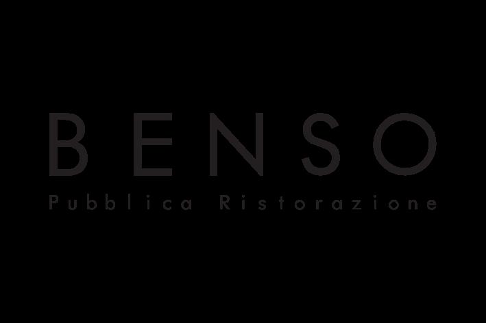 Benso | Pubblica ristorazione