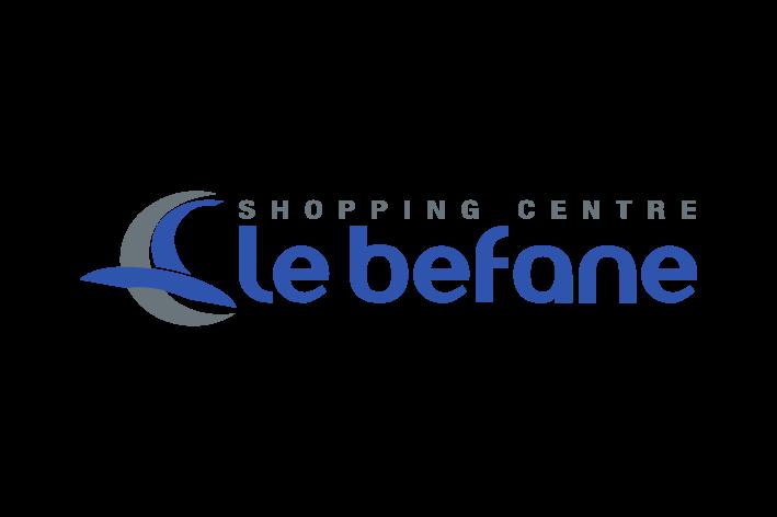 Le Befane Shopping Center