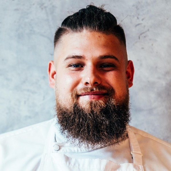 Adrian Klonowski / Al Mèni Rimini / chef