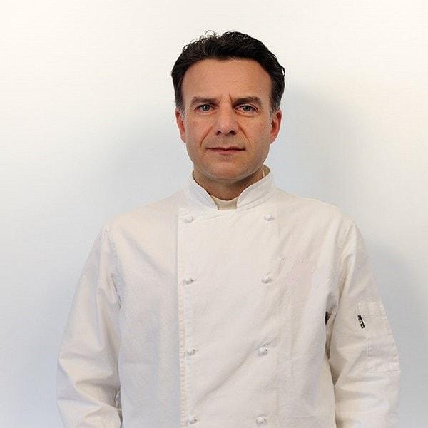 Fabio Rossi / Al Mèni Rimini / chef