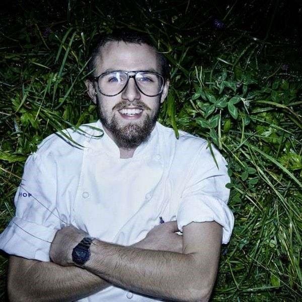 Felix Schellhorn / Al Mèni Rimini / chef