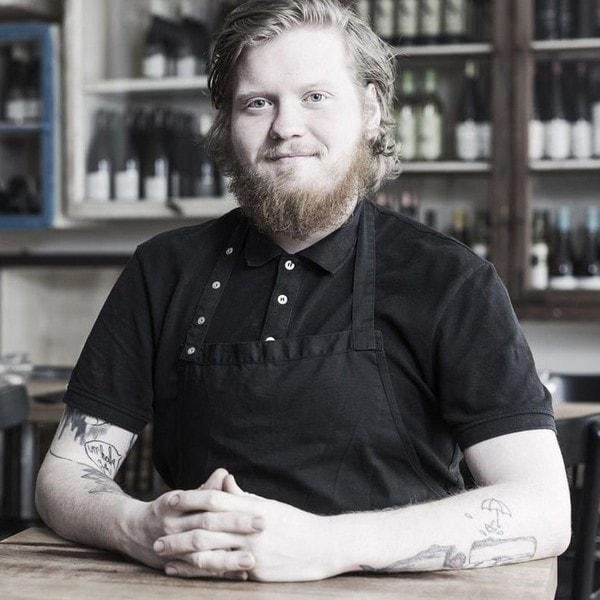 Lukas Mraz / Al Mèni Rimini / chef