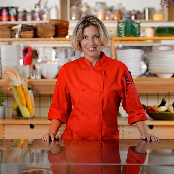 Tekuna Gachechiladze / Al Mèni Rimini / chef