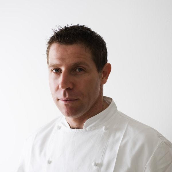 Terry Giacomello / Al Mèni Rimini / chef