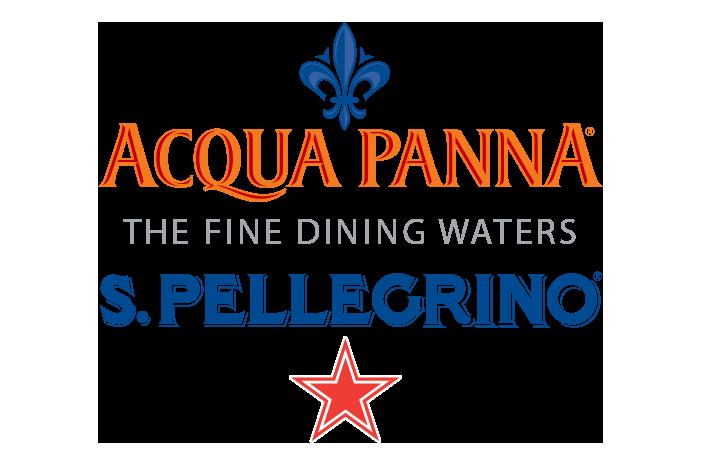 Acqua Panna - S. Pellegrino