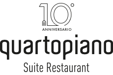 quartopiano Suite Restaurant