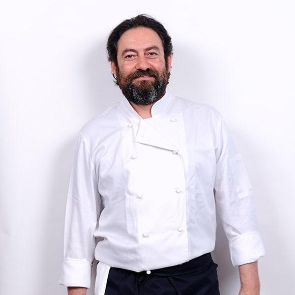 Franco Cimini / Al Mèni Rimini / chef
