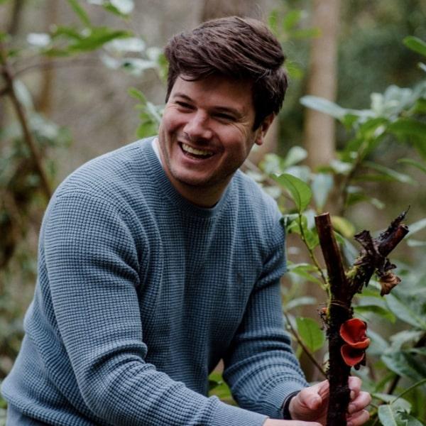 Jordan Bailey / Al Mèni Rimini / chef