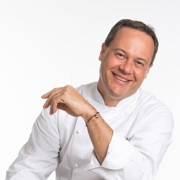 Luca Marchini / Al Mèni Rimini / chef