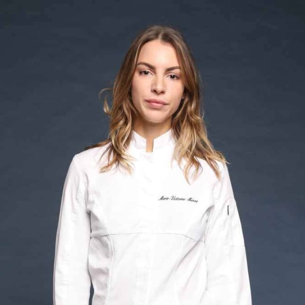 Marie-Victorine Manoa / Al Mèni Rimini / chef