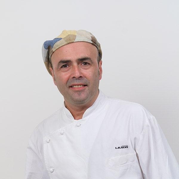 Raffaele Liuzzi / Al Mèni Rimini / chef