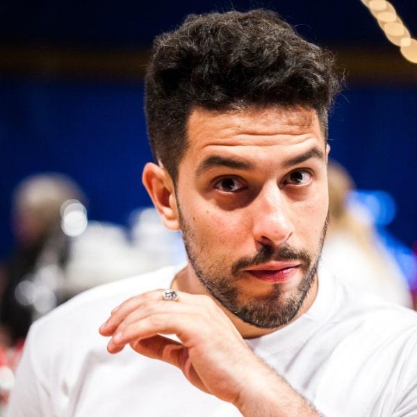 Simone Tondo / Al Mèni Rimini / chef