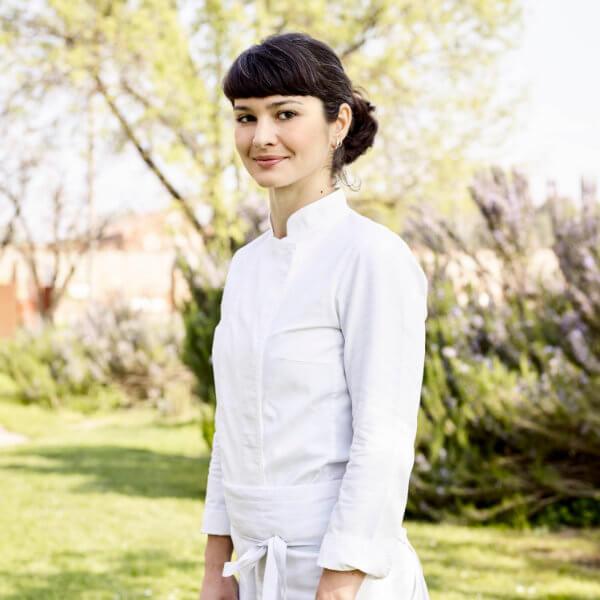 Chiara Pavan / Al Mèni Rimini / chef