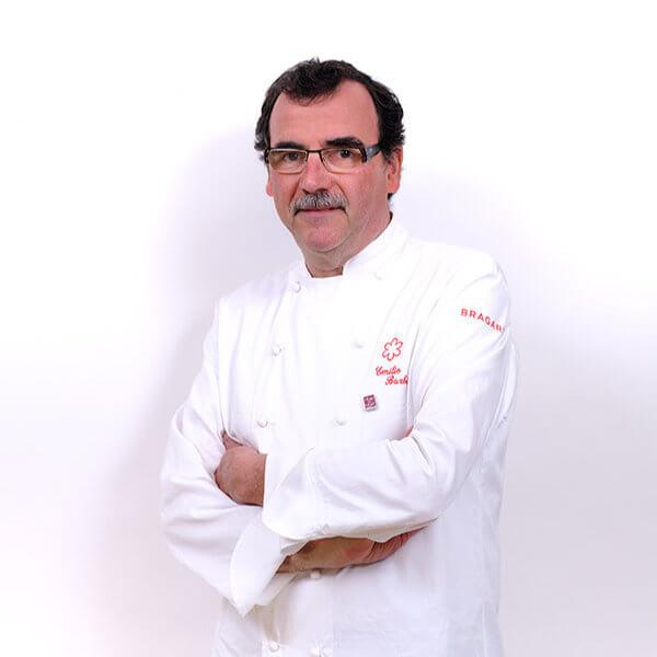 Emilio Barbieri / Al Mèni Rimini / chef