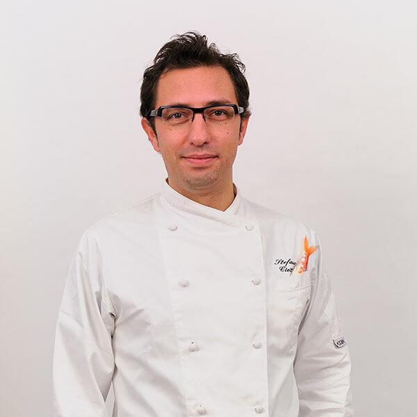 Stefano Ciotti / Al Mèni Rimini / chef
